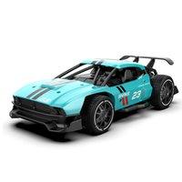 RC Cars Fernbedienung 2.4G 4CH Rennwagen Spielzeug für Kinder 1/24 RC High Speed Elektrische Mini RC Drift Driving Auto Spielzeug Spielzeug