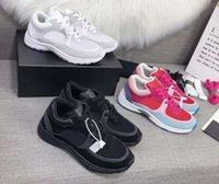 Modedesigner Luxus Sneakers Männer Frauen Reflektierende Freizeitschuhe Party Samt Kalbsleder Mischfaser Top Qualität mit Box