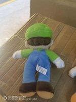 25cm super pelúcia brinquedo de algodão de pelúcia como um presente para crianças