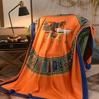 Hohe Qualität Samtdecke Winter Solide Schaffell Wurfdecken Dickes weiches flauschiges warmgewichtes Fell für Betten-Sofa
