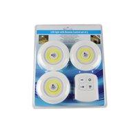 Karartma LED Aydınlatma Dolabı Batarya Kablosuz Dokunmatik Işık Uzaktan Kumanda Koridor Anahtarı Crestech
