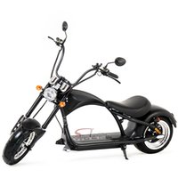 Electric Citycoco Motorcycle scooter adult 2000w 60V 20AH battery E scooter Door to door delivery European warehouse