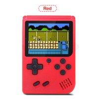 Elli Oyun Cihazı Video Nostaljik Host Player Mini Oyun Konsolu Çocuk Akıllı Handeldretro Nostalji Aksesuarları