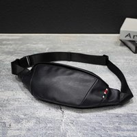 Waist Bags 2021 Fashion Korean Bag Messenger Shoulder Japan And South Korea Trend Men Women Mobile Phone