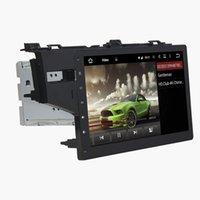 "Carplay Android Auto 10.1 ""DSP PX6 Android 10 Car DVD مشغل ستيريو راديو GPS الملاحة بلوتوث 5.0 واي فاي لهوندا صالح 2014 2015"