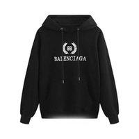 Mens Designer T Shirt Felpe Felpe Felpe con cappuccio Autunno inverno caldo Felpa Felpa in Pile di alta qualità Tops Maschio Brand Hip Hop Pullover