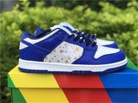 الأحذية الساخنة فوتورا × SB سوبر مي dunks منخفضة عارضة المرأة مصمم الأخضر الأزرق الأبيض أسود رمادي dunks taquets 2021 بليد الاحذية hotsale الأعلى