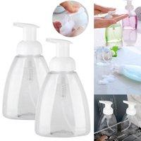 Liqui SOAP Dispensers Chuveiro Espumante Frasco Dispensador de Alta Qualidade Bomba Head 2021 Líquido