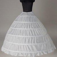 Röcke Stahl Panniers Tutu Rock Party Hochzeit Plus Größe Großer Petticoat Langes Netz mit Ring