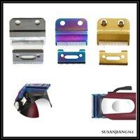EPACK 8148 Sihirli Klip için Kafa Değiştirilmiş Metal Saç Kesme Elektrikli Razor Erkekler Çelik Kafa Tıraş Makinesi Saç Düzeltici