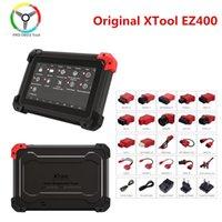 Diagnosewerkzeuge 100% Original Xtool EZ400 Pro Auto Tool OBD2 OBDII Scanner Diagnostik-Tool EZ400PRO Kostenloses Update Online DHL