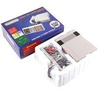 멋진 아기 RS39 미니 클래식 TV 게임 콘솔 Coolbaby 600 RS-39 비디오 플레이어 게임 HD 게임 콘솔 생일 키즈 선물