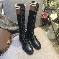 Mode Leder Frauen Designer Stiefel Frau Leder Kurzer Herbst Winter Knöchel Mode Frauen Boots Startseite011 02