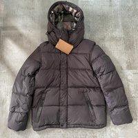 Высочайшее качество дизайнер вниз по монклерской куртке для мужчин с длинными рукавами утолщенные утолщенные утомительные женские женские пальто мужские майя Parkas куртка зима