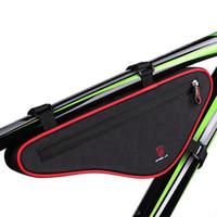 أكياس الدراجات دراجة حقيبة الأنبوب الأنبوب الأنبوب الذيل أداة