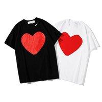 2020 Camiseta de manga corta para hombre Tendencia de verano Versátil Hielo de seda Sensación de hielo delgado Ropa de vestir