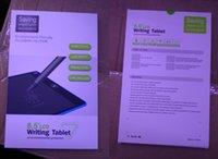 8.5 인치 그래픽 태블릿 eWriter 필기 패드 계획 패드 성인 어린이 어린이 LCD 쓰기 화면 태블릿 드로잉 보드 펜