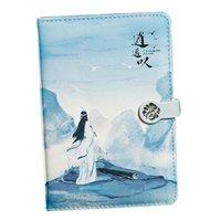 Anime el planificador de notebook de Nate Dao Zu Shi alrededor de los fans regalo 210611
