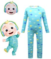 Cocmalon Cosplay Baby Body + Maske Kinder Halloween Kostüm 4561 Kinderkleidung
