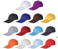 Sarga sandwich sombreros personalizado logotipo publicitario gorra voluntario impreso sombrero de viaje gorras de béisbol DHA6095