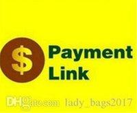 Big Big Big Bads Borse per le donne per DHL EMS Cina Post Air Air Air Aeracket Pagamento Link Lady Men Borsa