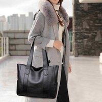 Luxurys Bags Designer Tote Bag Branded crossbody Shoulder_bag Handbag Solid Simple Men Women Portfolios PU Leather Tas Rits Clutch Wallet P