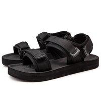 75% de rabais sur l'usine Outlet Vente Designer Sandales Chaussures Hommes Sandale Mâle Sandal d'été Mâque Chaussures Sneakers Marque Marque Marque FLIP FLOPS POUR SWEDISH 2021 HOMMES