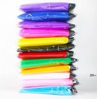 Kızlar Tutu Etekler Çocuk Giysileri Net İplik Bale Pettiskirt Sahne Giyim Kostüm Yaz Tül Çocuk Prenses Mini Elbise EWC7064
