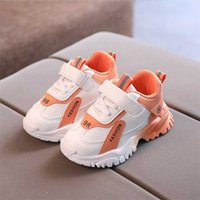 2021 Children's Summer Boys Leather Sandals Baby Flat Children Beach Shoes Kids Sports Soft Non-slip Casual Toddler Sandals H0917