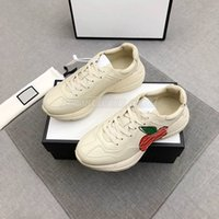 2021 Son Moda Luxe Koşu Sneakers Erkekler Klasik Baskı Basketbol Spor Açık Kadınlar Rahat Ayakkabılar 35-45