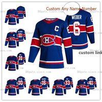 Gioventù 14 Nick Suzuki Jersey 2020-21 Reverse Retro Montreal Canadiens Jesperi Kotkaniemi Brendan Gallagher Carey Prezzo Shea Weber Drouin.