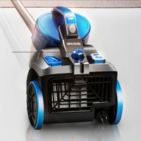 Vacuum Cleaners Cleaner Household High Power Frequency Conversion Handheld Mute Strong Small Carpet Acaric Mites Sweeping And