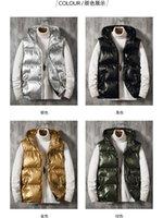 M-5XL Kış Bodywarmer Kolsuz Ceket Erkekler Rahat Yelek Marka Jile Erkek Sıcak Çekim