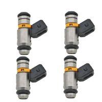 4 stücke Kraftstoffinjektoren Düse für Fiat Mercruiser MAG V8 V6 Boot M EFI IWP069 IWP-069 IWP 069