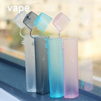 Dust Prevention Case Suit For Relx Classic Disposable Vape Pen With Lanyard Refilling And Charging Pod PVC Material Made In China DHL Free