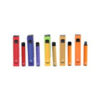 Puff Bar Plus 88 colores Dispositivo desechable 450mAh Batería 3.2ml Vapor de vapor Portátil Portátil Portátil XXL Double Max Bang XXL Bar Bar Lux