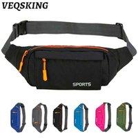 Outdoor Bags Ultra-Light Running Waist Bag,Multifunction Gym Bag,Rainproof Chest Belt Bag,Shoulder Phone Bag For Sport Pack