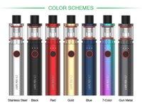 US Warehouse Krow Come Revage Pen V2 Kit 60W 1600MAH аккумуляторная батарея и 3 мл Цвета сетки 0,15OMM COIL 100% Оригинал