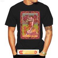 Men's T-Shirts Janis Joplin 'Avalon Ballroom '67' Womens Fitted T-Shirt - & OFFICIAL!