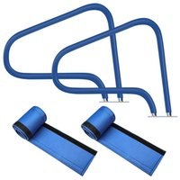 Pool & Accessories 2Pcs 4 Feet Swimming Hand Grip Fixing Straps Handrail Covers For Ladder Supplies