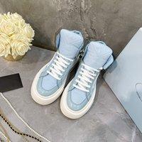 2021 SCARPE casual da donna scarpe casual higher-top sneakers spessostato scarpe antiscivolo scarpe antiscivolo fabbrica prezzo di produzione prezzo concessioni