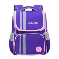 School Bags 2 Sizes Orthopedic Schoolbag Girls Boys Backpacks For Kids Satchel Children Knapsack Mochila Escolar