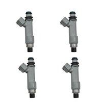 4 Stück Kraftstoffeinspritzdüse für Suzuki Swift Liana SX4 1.3 1.6 05-14 297500-0540