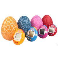 Tamagotchi Connection Dinosaur Surprise Egg Electronic Virtual Cyber Pet Kids Gift Toys NHF7517