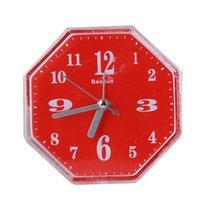 Desk & Table Clocks Originality Fashion Transparent Modeling Alarm Children Bedroom Bedside Watches