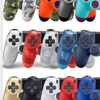 Gamepad PS4 Controlador Dualshock Joystick Play Station 4 para Manette Mando Controle Y0518