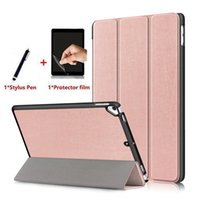 """Magnet PU leather smart flip stand case auto Sleep Wake cover For iPad 10.2"""" 8th 7 th Generation"""