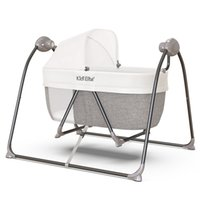 Baby electric cradle bed 2 in 1 baby comfort and sleep smart rocking chair travel portable automatic baby coaxing artifact