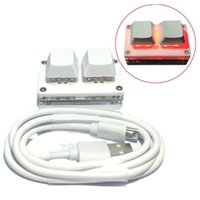 Keyboards Customize Mini Keypad 2 Keys Copy And Paste Audio Shortcut Keyboard Gaming   For WIN8 USB Mechanical 10 C1X4