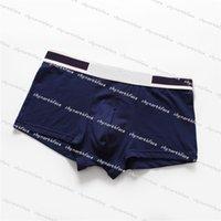 Mode luxurys designers hommes sous-vêtements Boxers Boy Casual Shorts de femmes Sous-vêtements respirantes Sous-vêtements hommes Boxer Slips Sous-match Nice